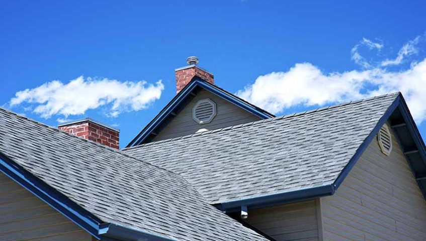 House Roof - Roofing Works.